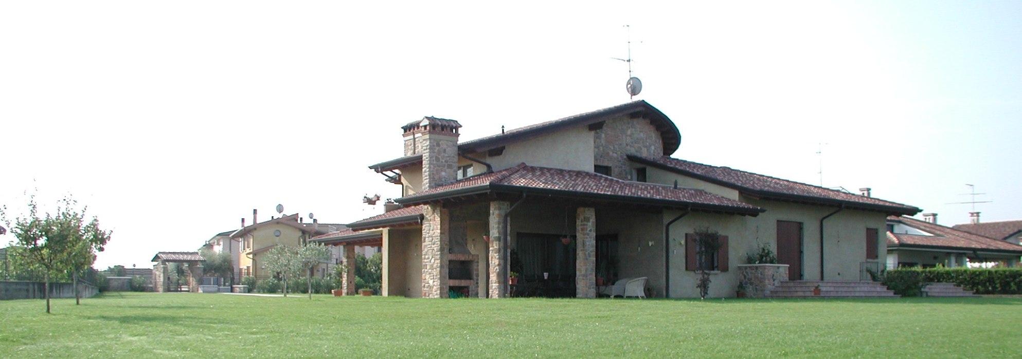 Peschiera del Garda – Prestigiosa villa singola
