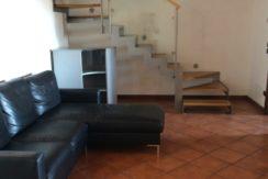 Castelnuovo del Garda – appartamento duplex attico
