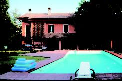 Lazise – Pacengo – Villa singola