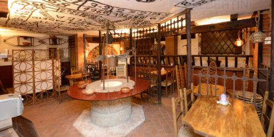 Taverna in Verona Borgo Trento via IV Novembre