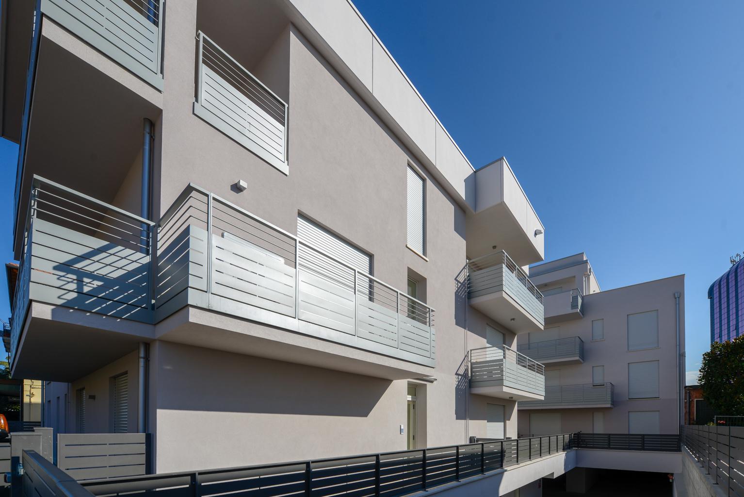 Appartamenti nuovi in pronta consegna